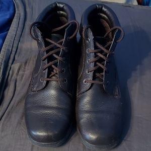 Vintage Canyon River Blues Boots Size Men's 10